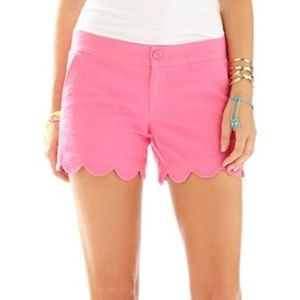 Lilly Pulitzer Buttercup Short, Hotty Pink